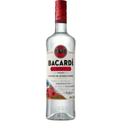 Bacardi Razz fles 70cl