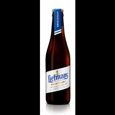Liefmans Goudenband fles 33cl