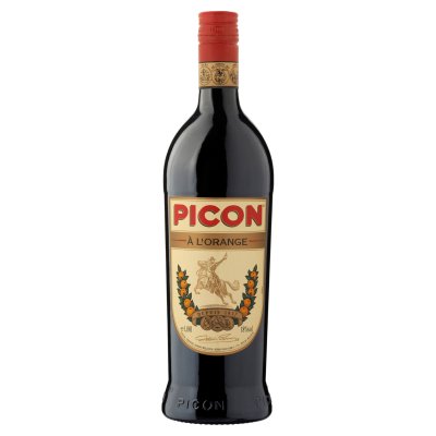Picon Orange fles 1l