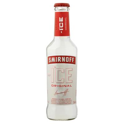 Smirnoff Ice fles 27,5cl
