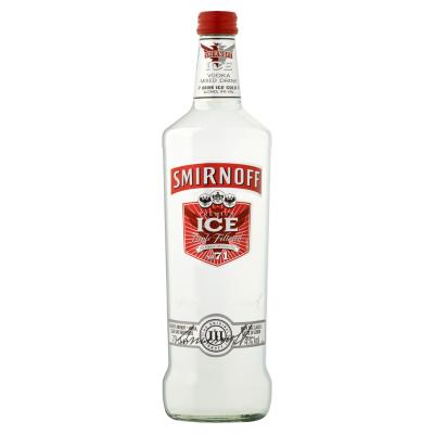 Smirnoff Ice fles 70cl
