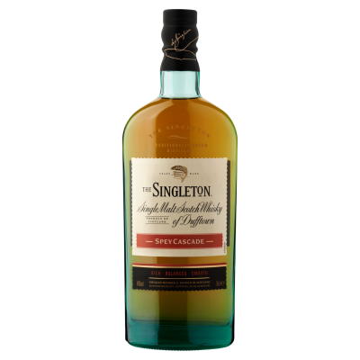 Singleton Spey Cascade fles 70cl