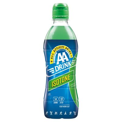 AA Drink Isotone pet 50cl