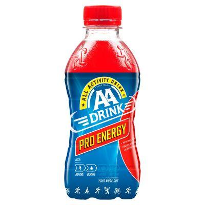 AA Pro Energy pet 33cl
