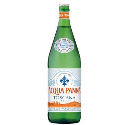 Acqua Panna fles 1l