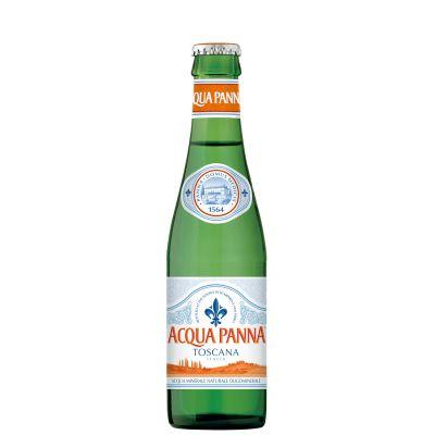 Acqua Panna fles 25cl