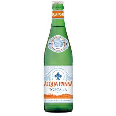 Acqua Panna fles 50cl