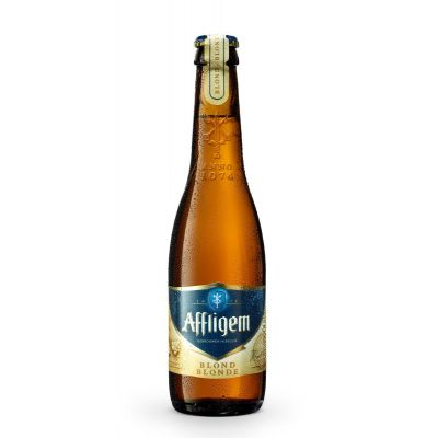 Affligem Blond fles 30cl