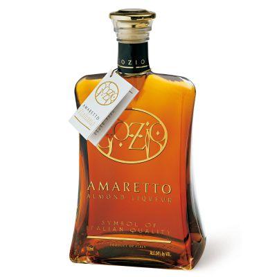 Amaretto Gozio fles 70cl