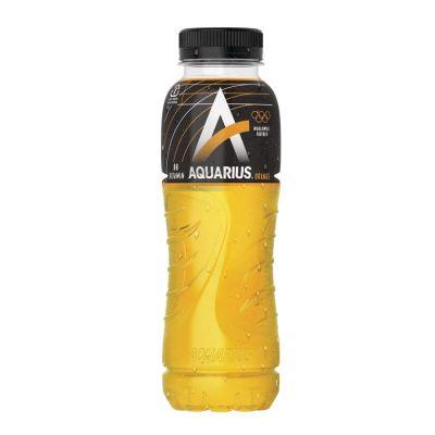 Aquarius Orange pet 33cl