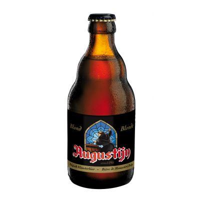 Augustijn Blond fles 33cl