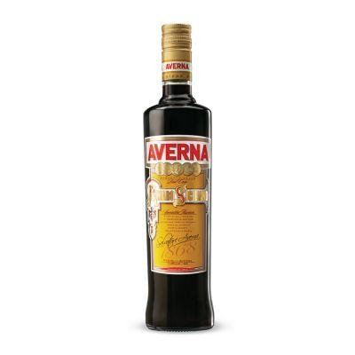 Averna Amaro Siciliano fles 1l