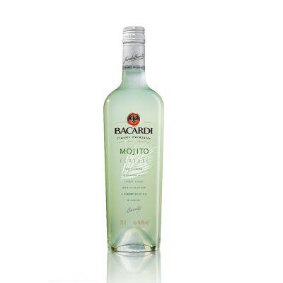 Bacardi Mojito fles 70cl