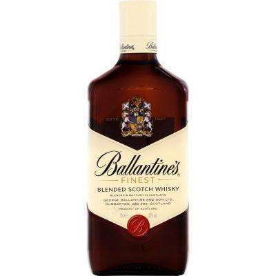 Ballantine's Finest fles 70cl