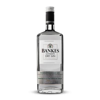 Bankes Gin fles 1l