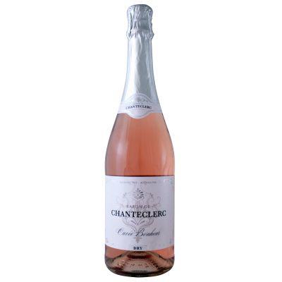 Baron De Chanteclerc Rosé fles 75cl