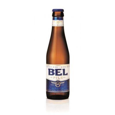 Bel Pils fles 25cl