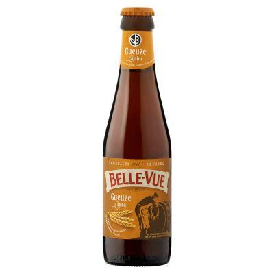Belle Vue Gueuze fles 25cl