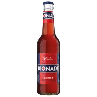 Bionade Vlierbes fles 33cl