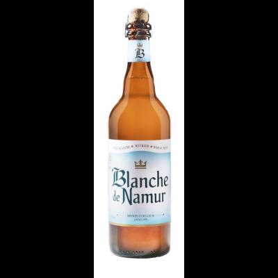 Blanche De Namur fles 75cl