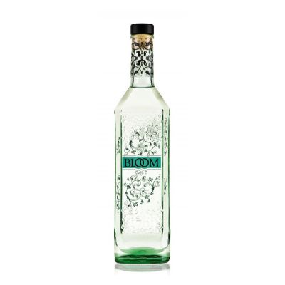 Bloom London Dry Gin fles 70cl