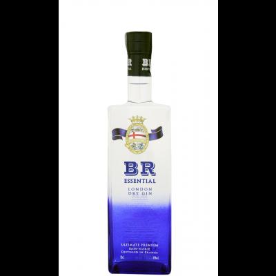 Blue Ribbon London Dry Gin fles 70cl
