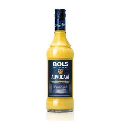 Bols Advocaat (dun) fles 70cl
