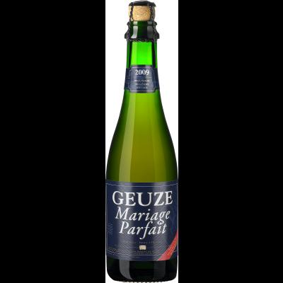 Boon Geuze Mariage Parfait fles 37,5cl