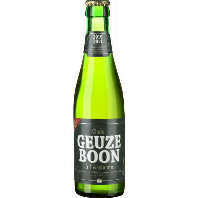 Boon Oude Geuze fles 25cl