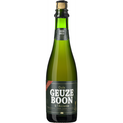 Boon Oude Geuze fles 75cl