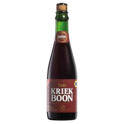 Boon Oude Kriek fles 37,5cl