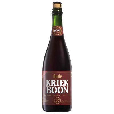 Boon Oude Kriek fles 75cl