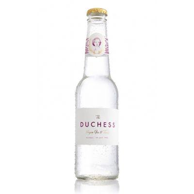 The Duchess Virgin Floral Gin & Tonic fles 27,5cl