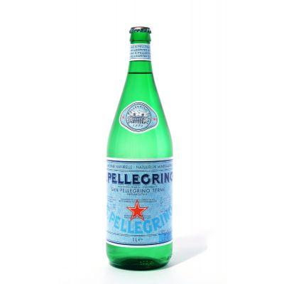 San Pellegrino fles 1l