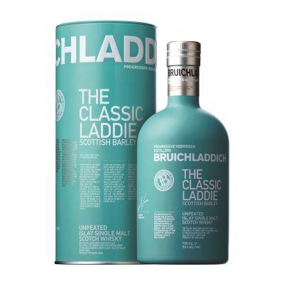 Bruichladdich Classic Laddie fles 70cl
