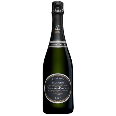 Laurent-Perrier Brut Millésimé fles 75cl