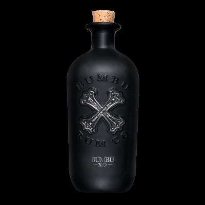 Bumbu XO Rum fles 70cl