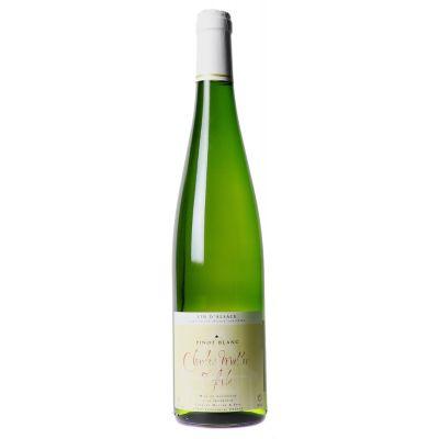 C.Mulleret filsPinot Blanc fles 75cl