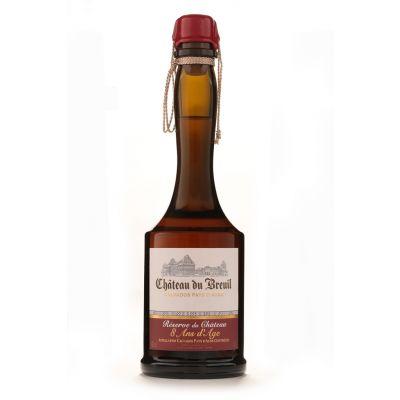 Calvados Du Breuil 8Y fles 70cl