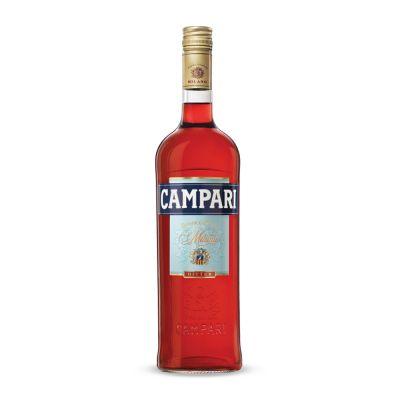 Campari fles 1l
