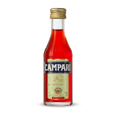 Campari (Mini) fles 4cl