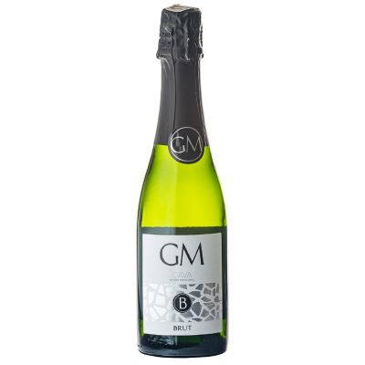 Cava GM Brut fles 37,5cl