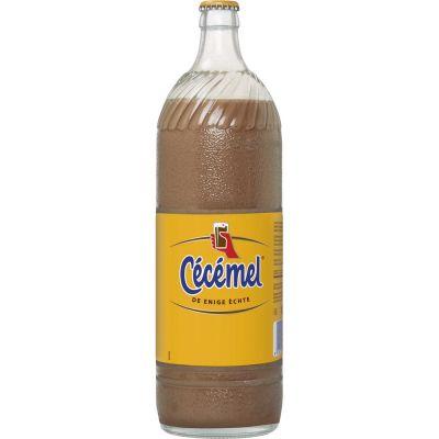 Cécémel, de enige echte fles 1l