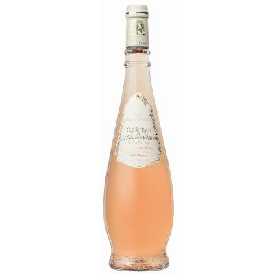 Château De l'Aumerade Rosé Cru Classé fles 75cl