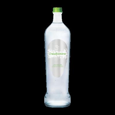 Chaudfontaine Licht Bruis fles 1l