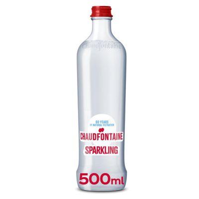 Chaudfontaine Bruis fles 50cl