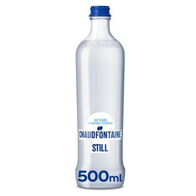 Chaudfontaine Plat fles 50cl