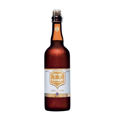 Chimay 8 Wit fles 75cl