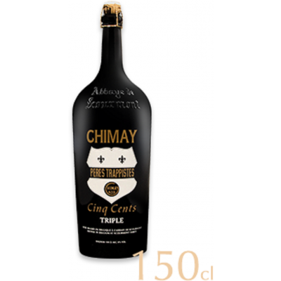 Chimay Magnum Cinq Cents fles 1,5l