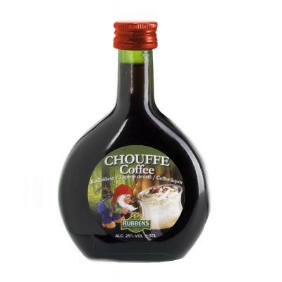 Chouffe Coffee (Mini) fles 5cl
